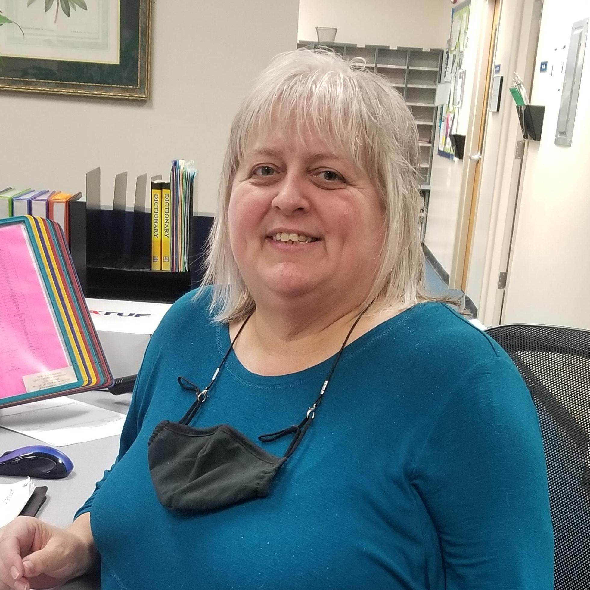 Christie Summerlin's Profile Photo