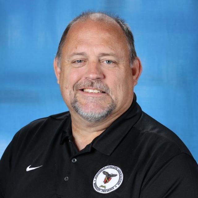 Jeff Buckmaster's Profile Photo
