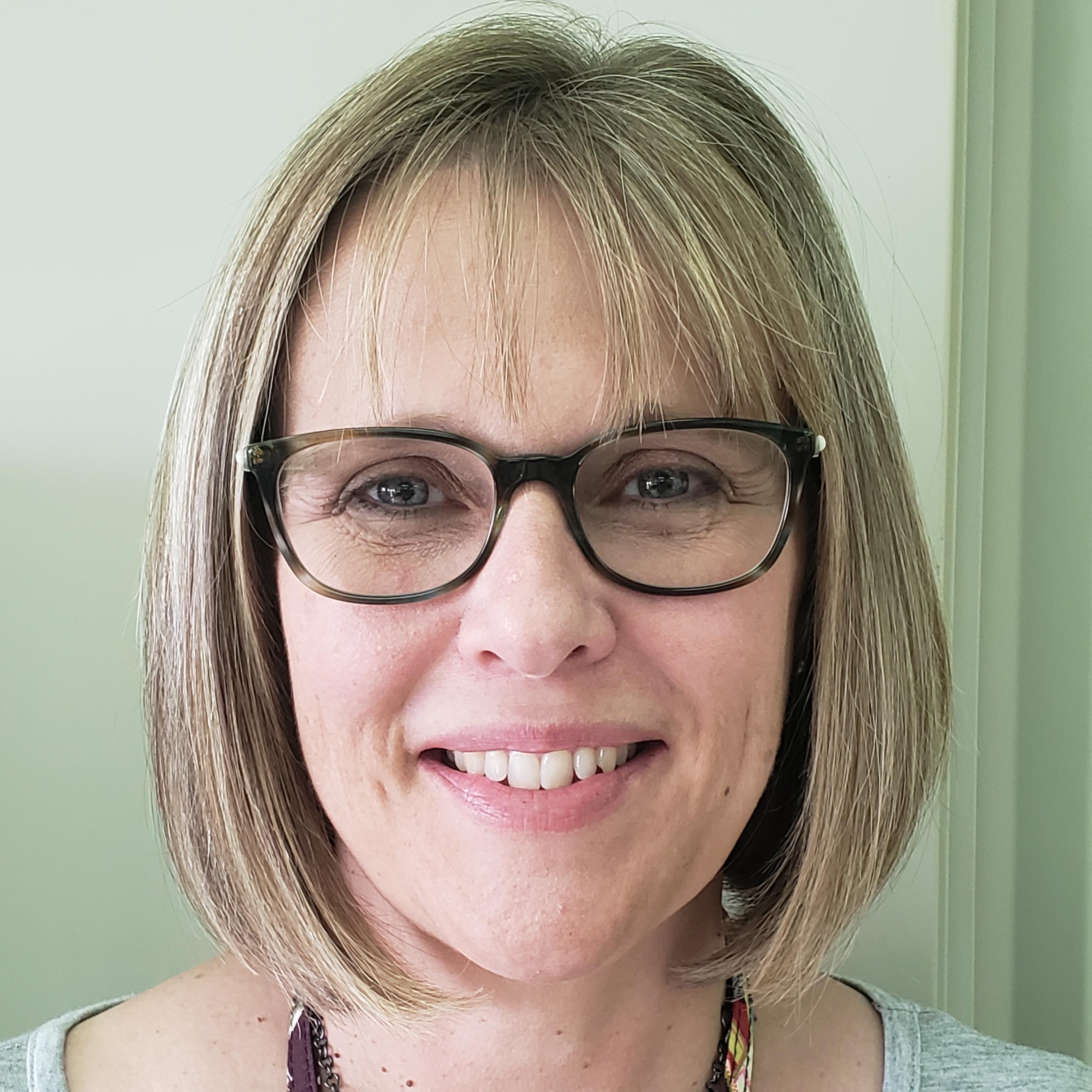 Sharon Dexter's Profile Photo