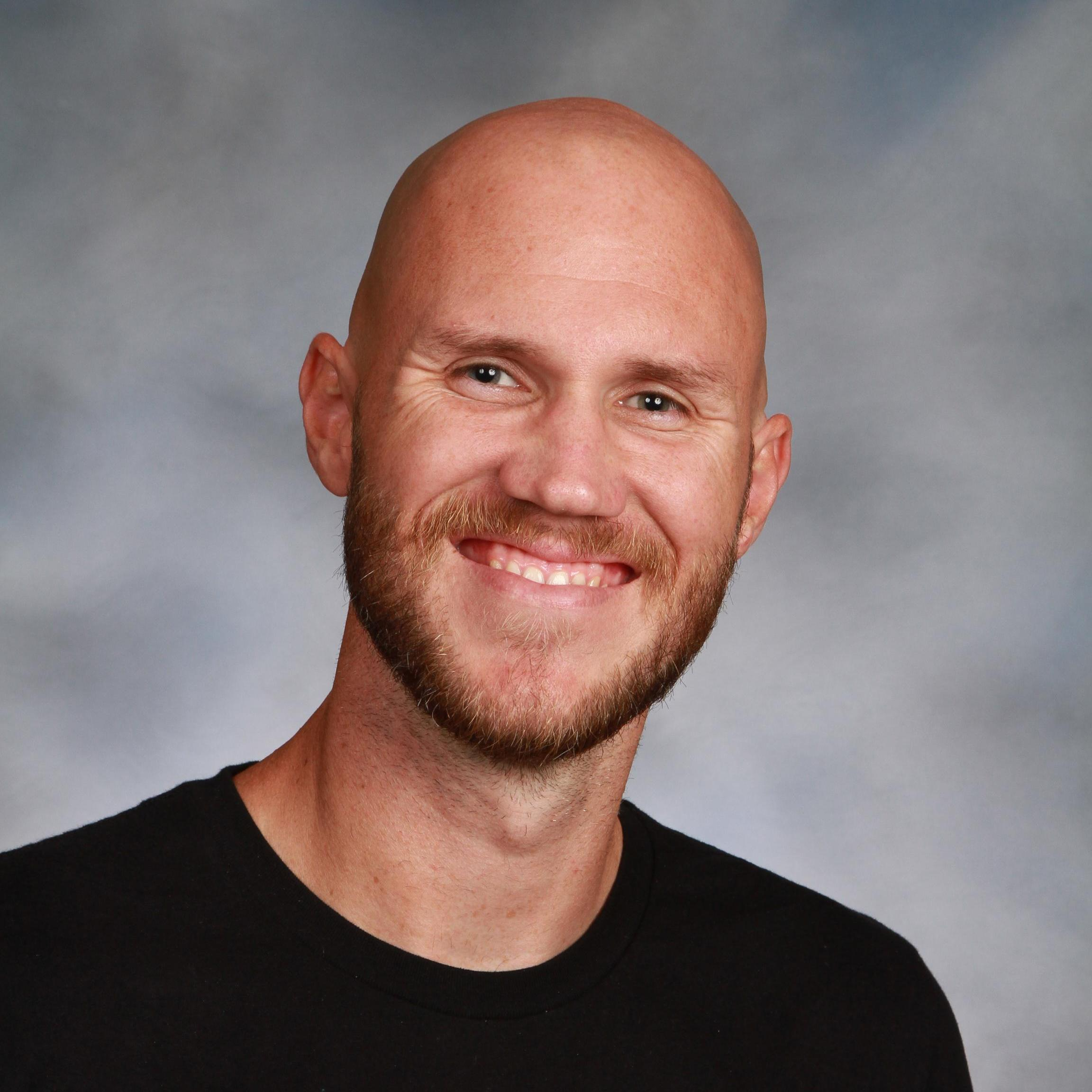 Todd Wooton's Profile Photo