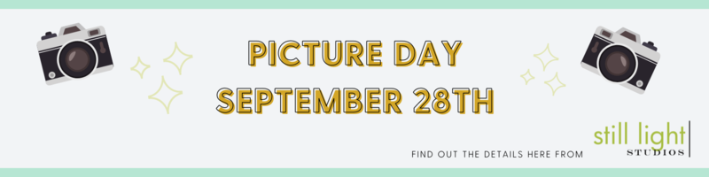Picture Day: September 28 Featured Photo