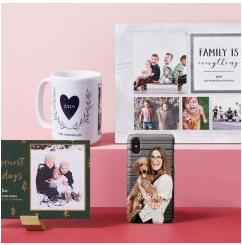 Shutterfly partnership Featured Photo