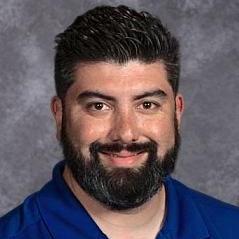 Pablo Angel Flores's Profile Photo