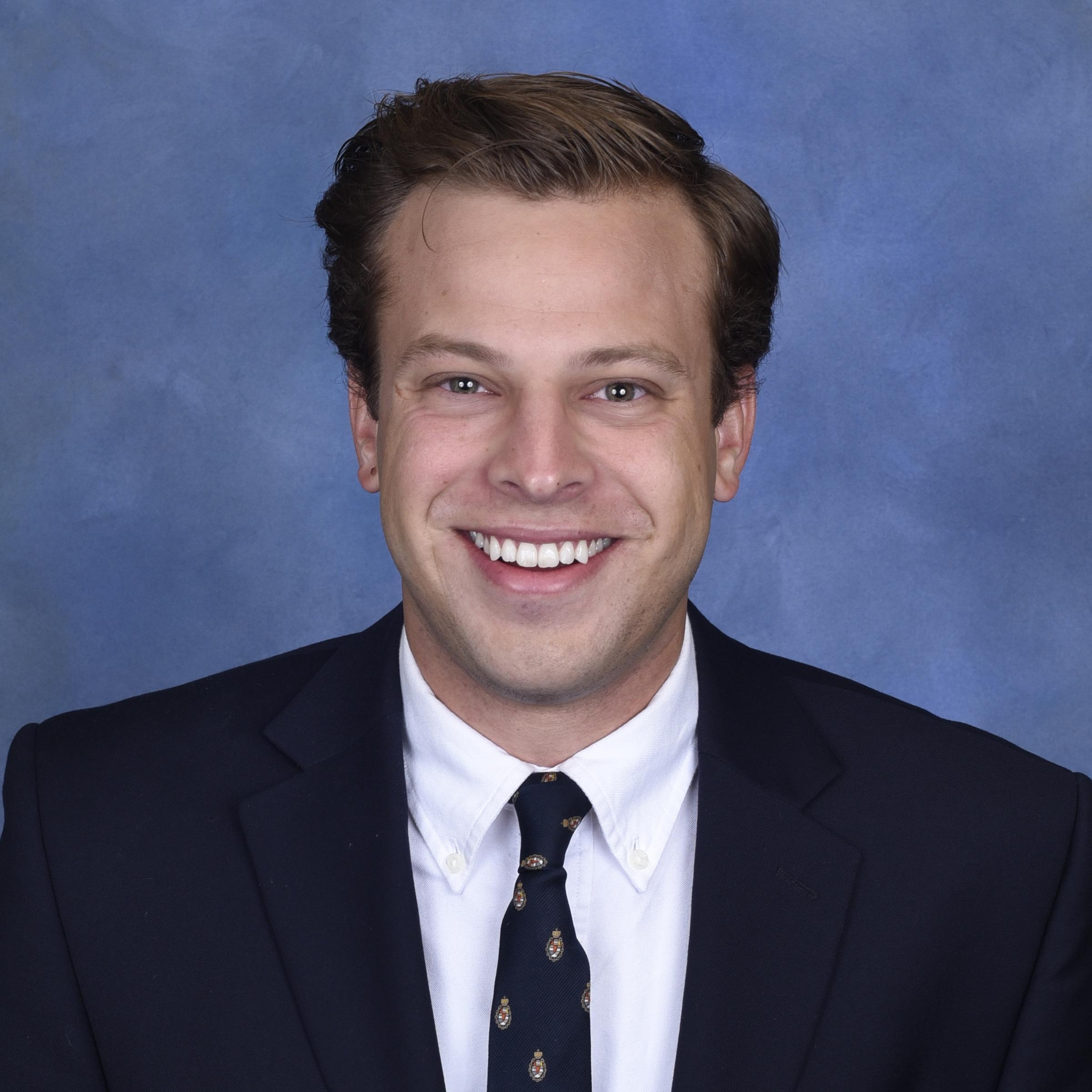 Matthew Aragones's Profile Photo