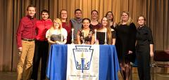 2018 National Honor Society
