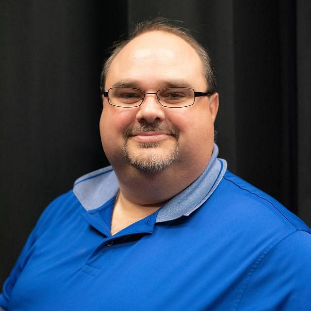Bradford Parker's Profile Photo
