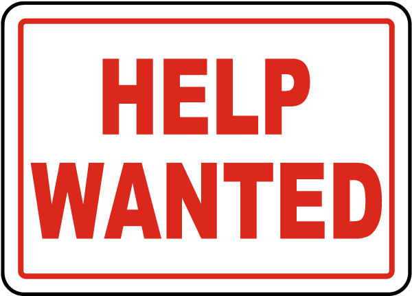 Job Opening - Night Cleaner Needed Featured Photo