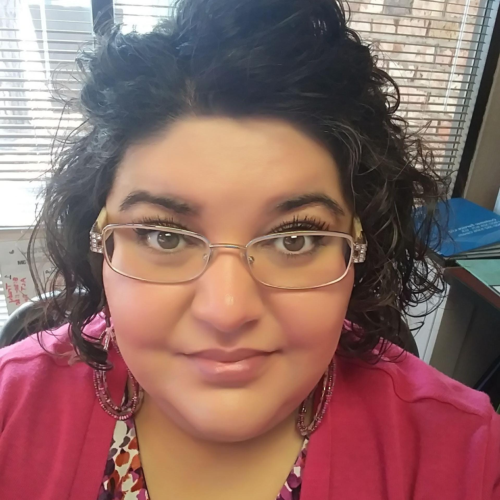 Melissa Mphande's Profile Photo
