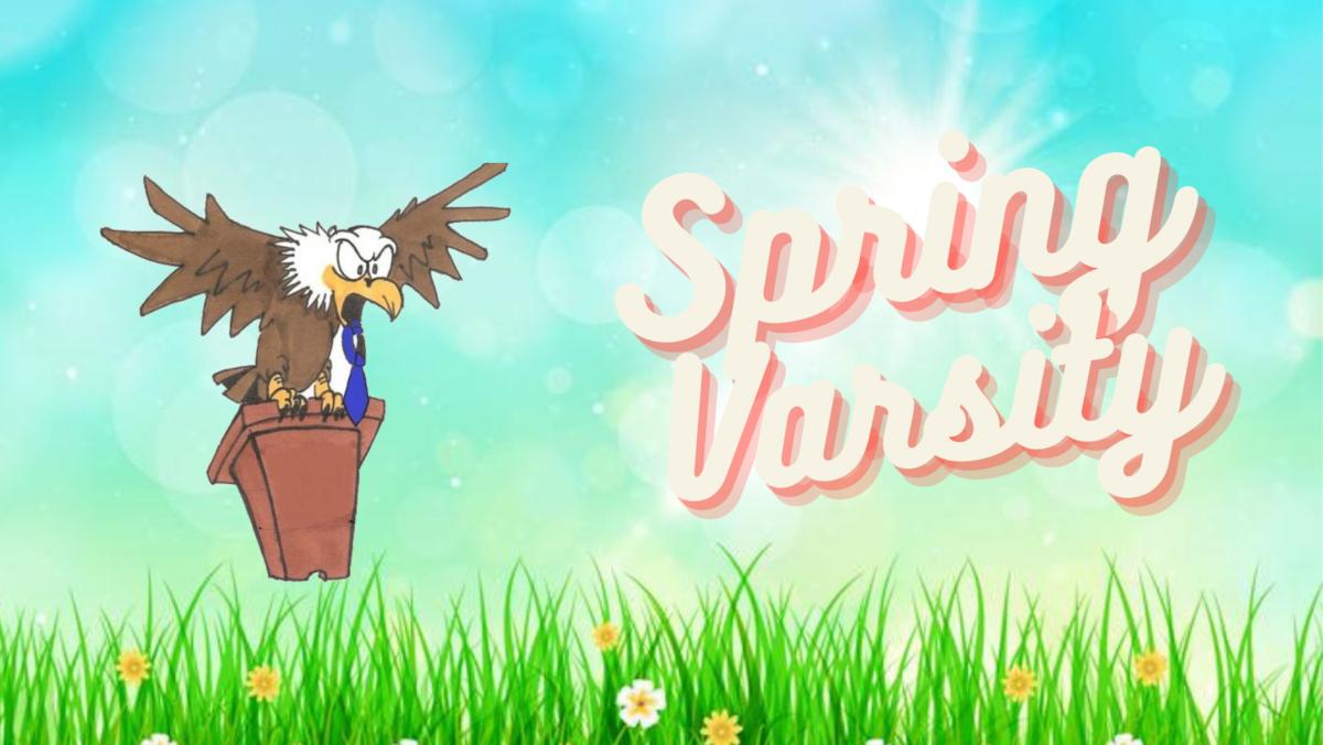 Spring Var