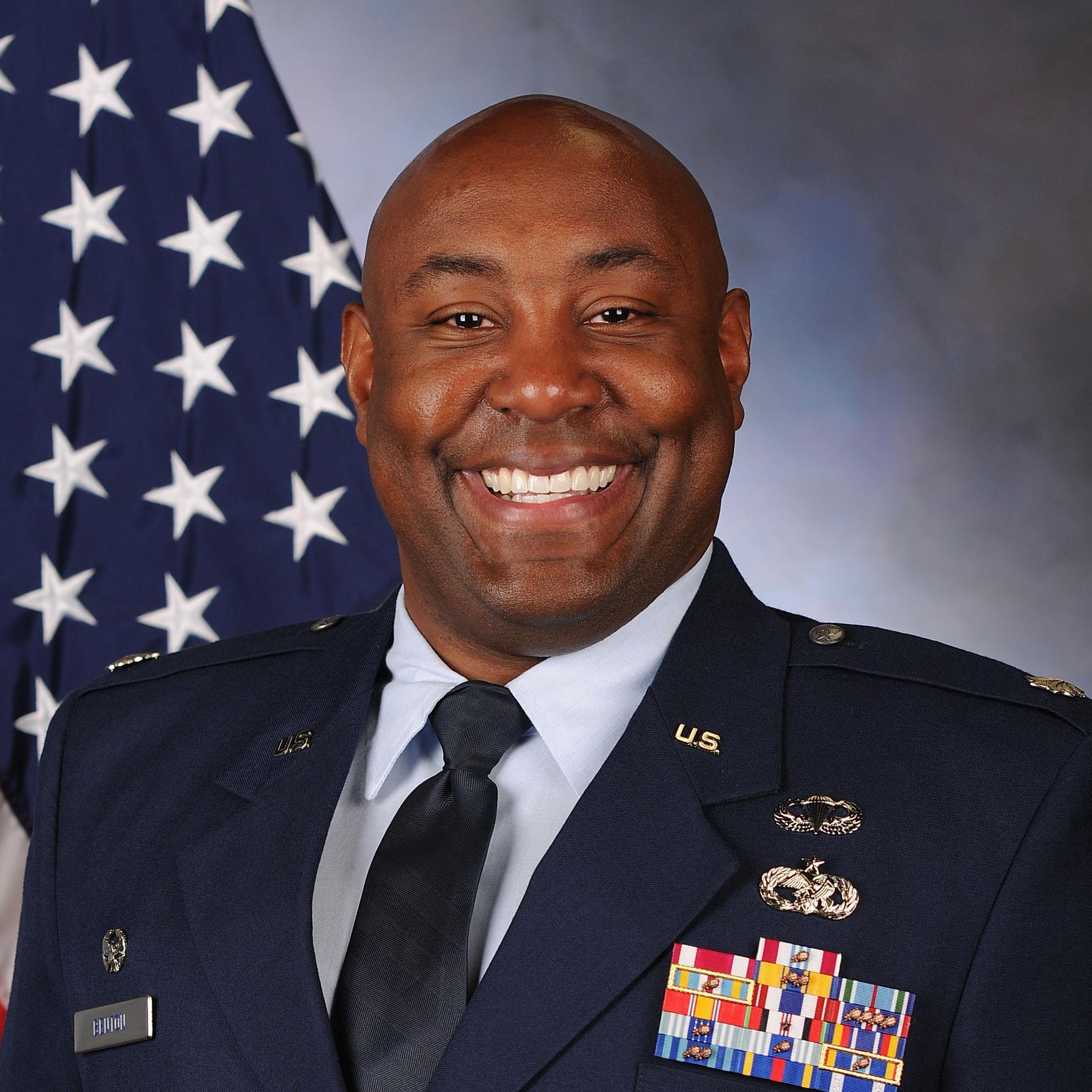 Javier Benton's Profile Photo