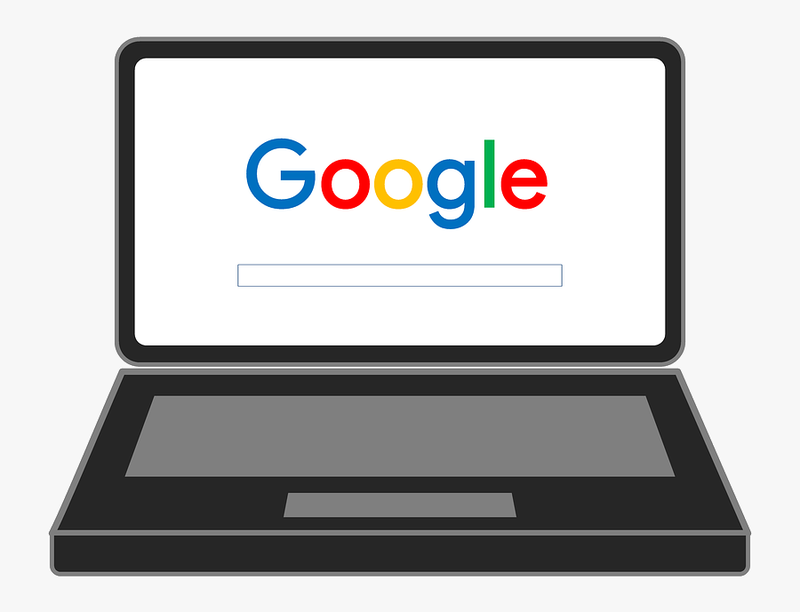 Google Chromebook Pic