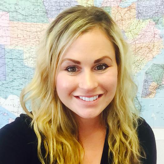 Amanda Sarich's Profile Photo