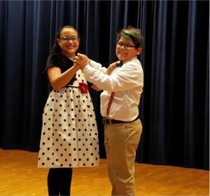 Dancing Classrooms 3