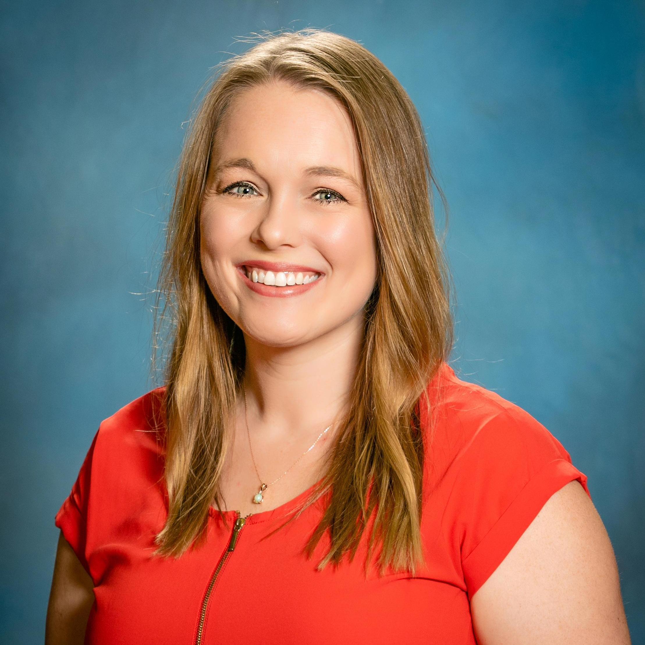 Kristin Goforth's Profile Photo