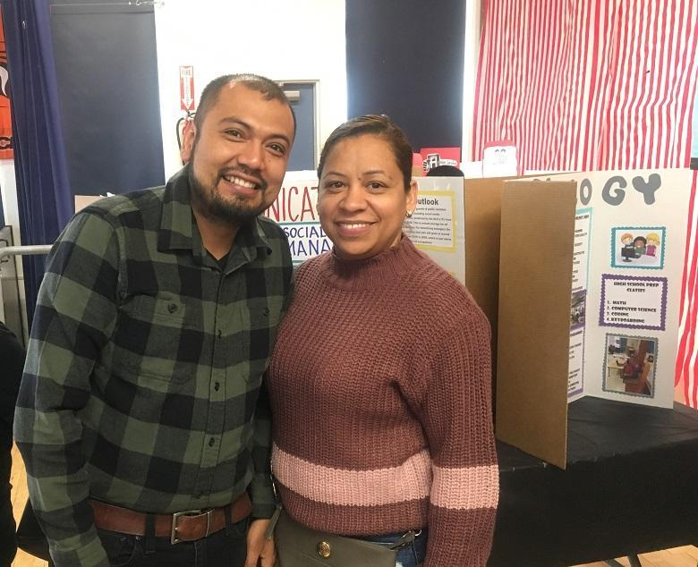 Lynwood Unified Families Come Together to Celebrate Parent Involvement Day Featured Photo