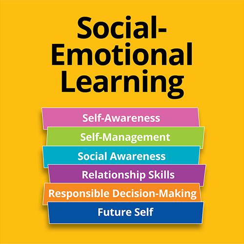 Socio-Emotional Information