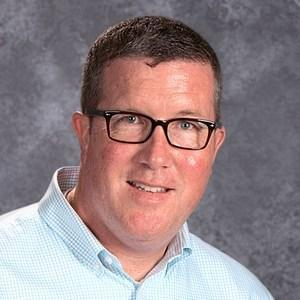 James Mackey's Profile Photo