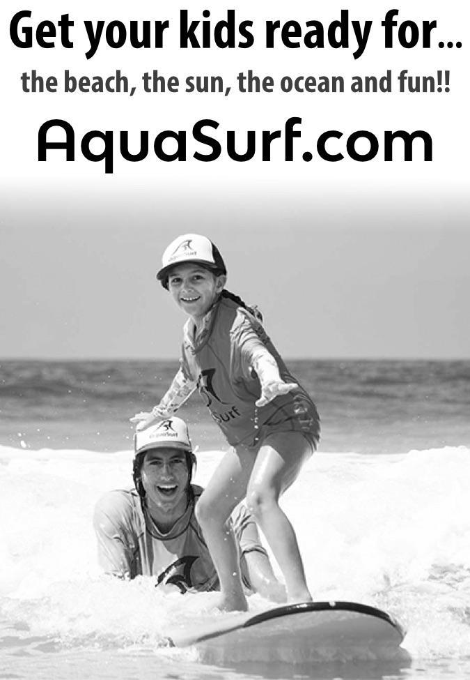 AquaSurf