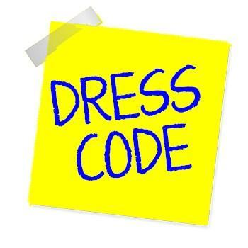 2019-2020 Dress Code Featured Photo