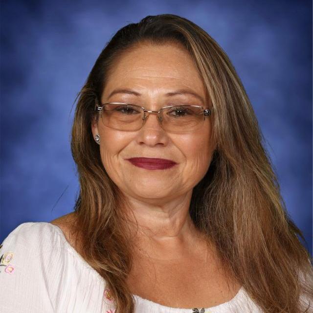 Sarina Pulido's Profile Photo