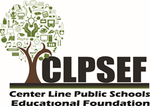 Center Line Education Foundation Logo