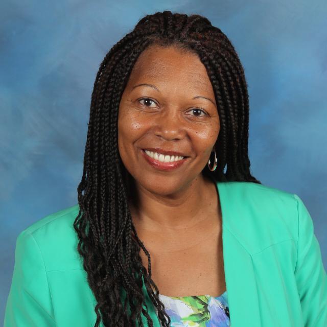 Sudine Alston's Profile Photo