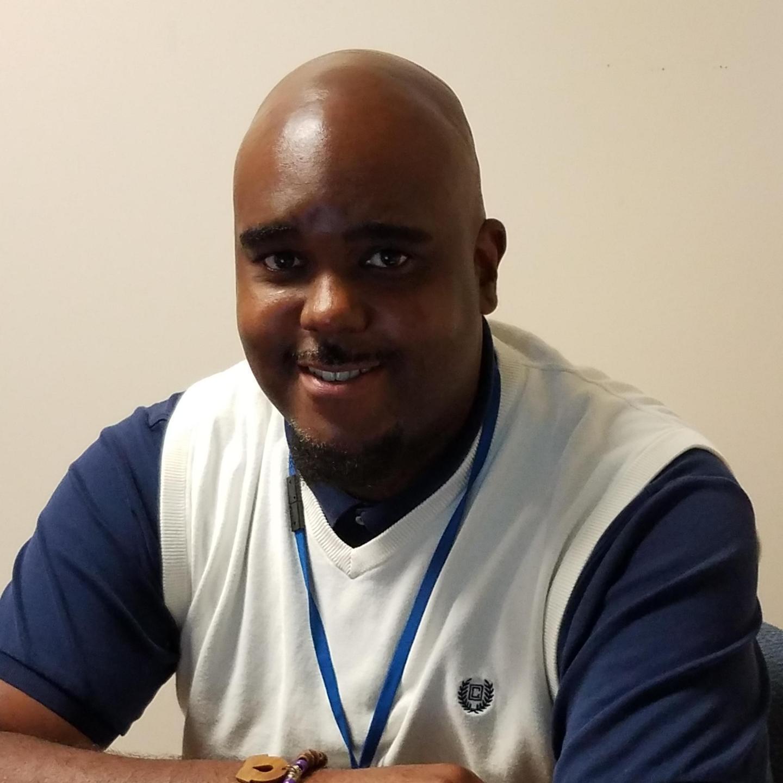 Horace Lamback's Profile Photo