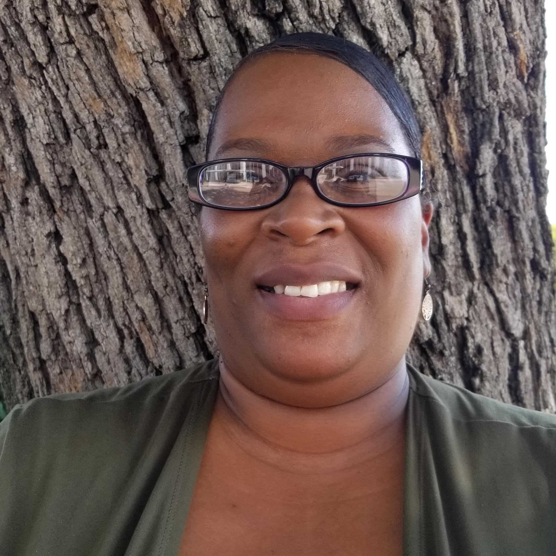 Shantee Arps's Profile Photo