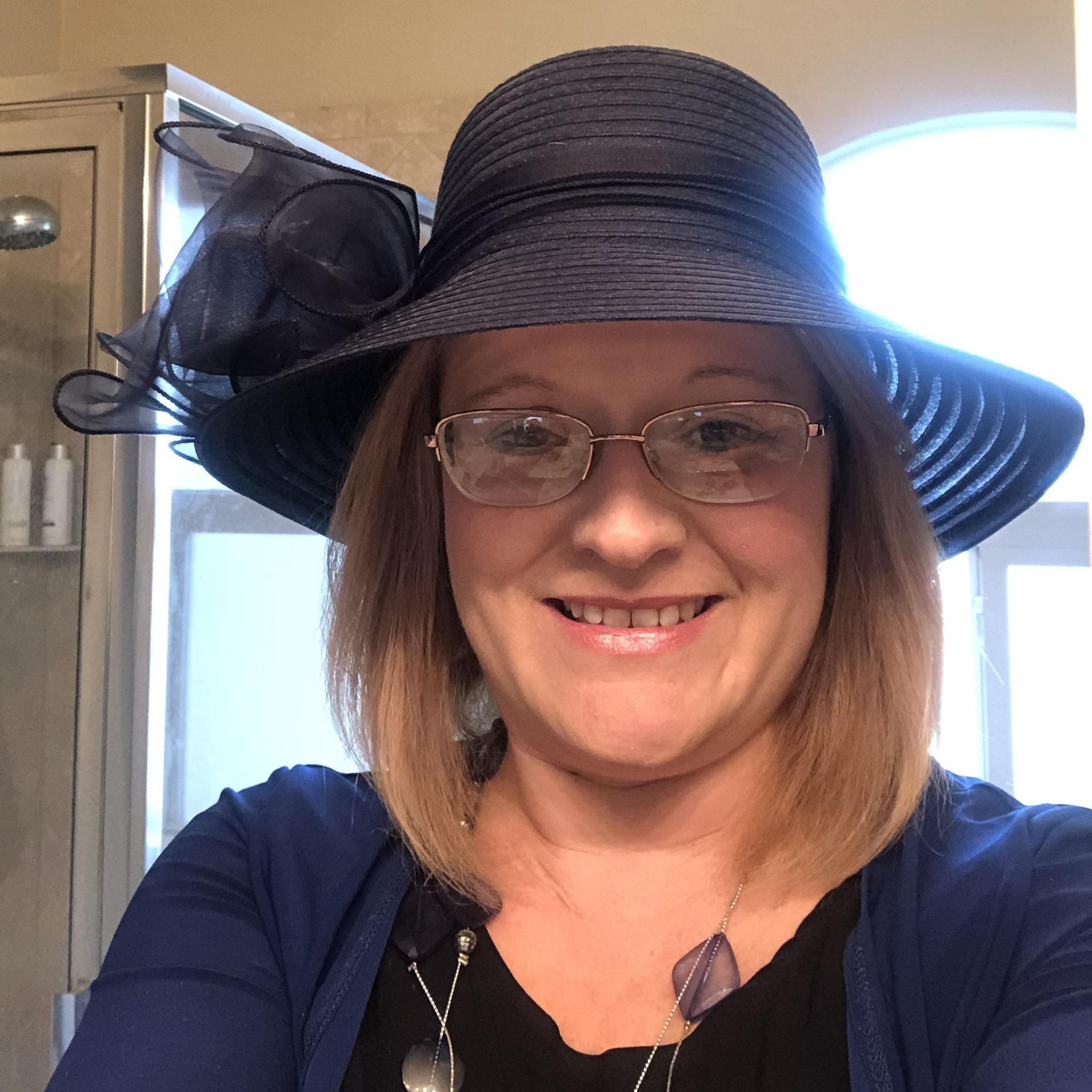 Teri Crichton's Profile Photo