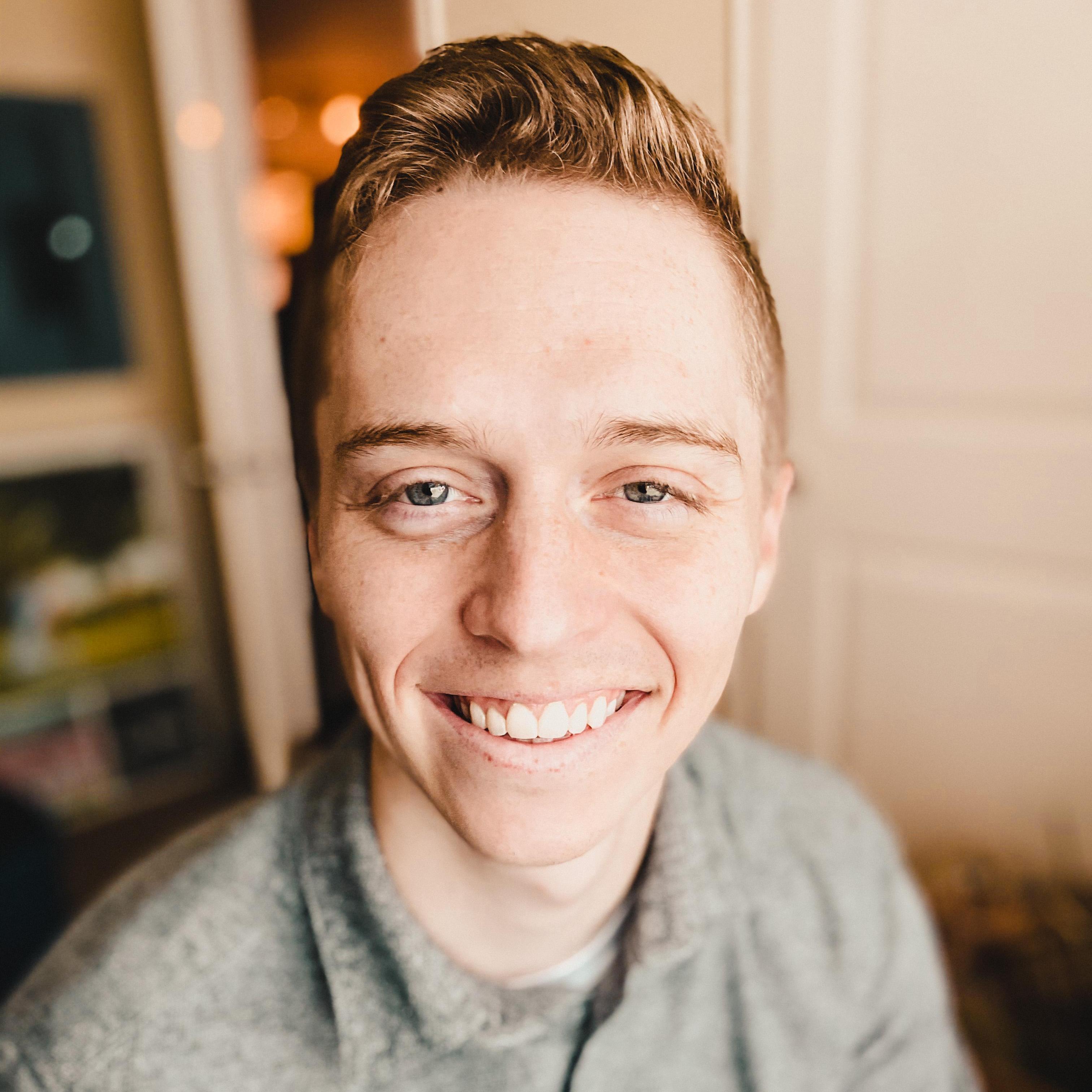 Lucas Van Norman's Profile Photo