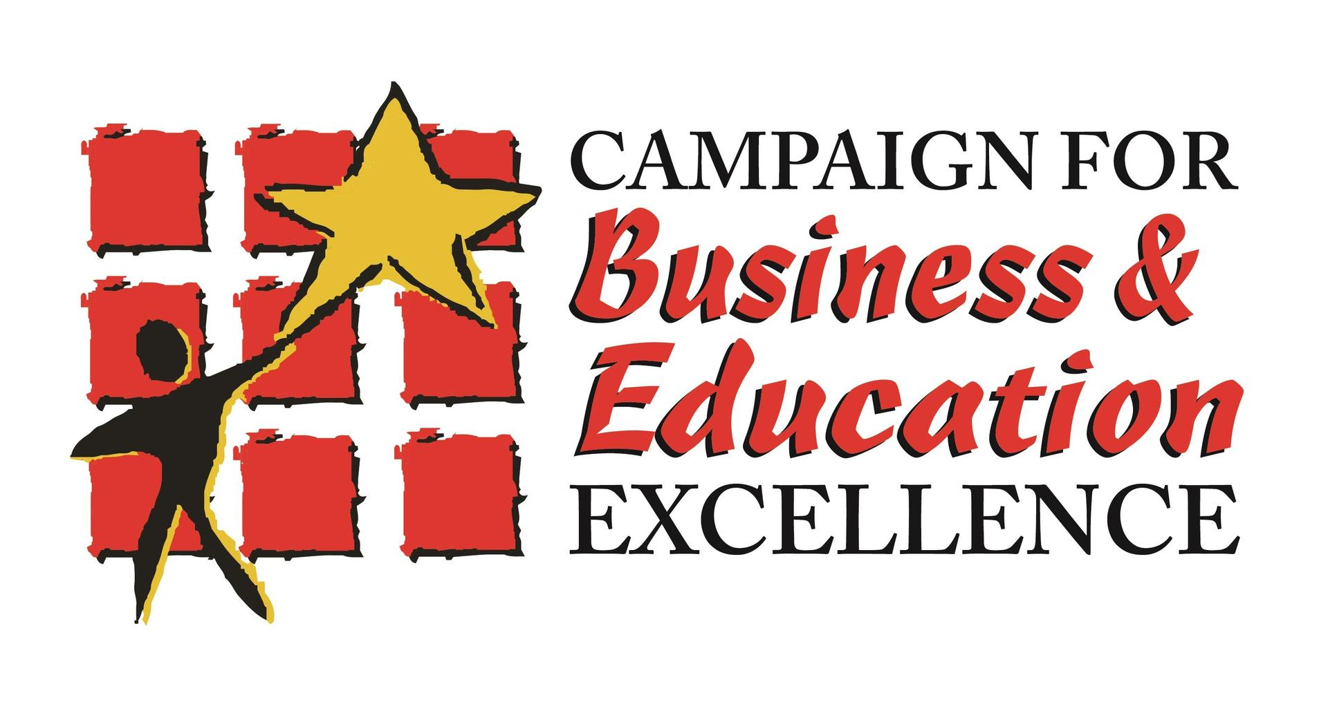 Campaign for Business and Education Excellence Award