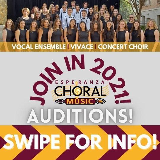Esp Choir
