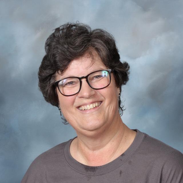 Tere La Giusa's Profile Photo