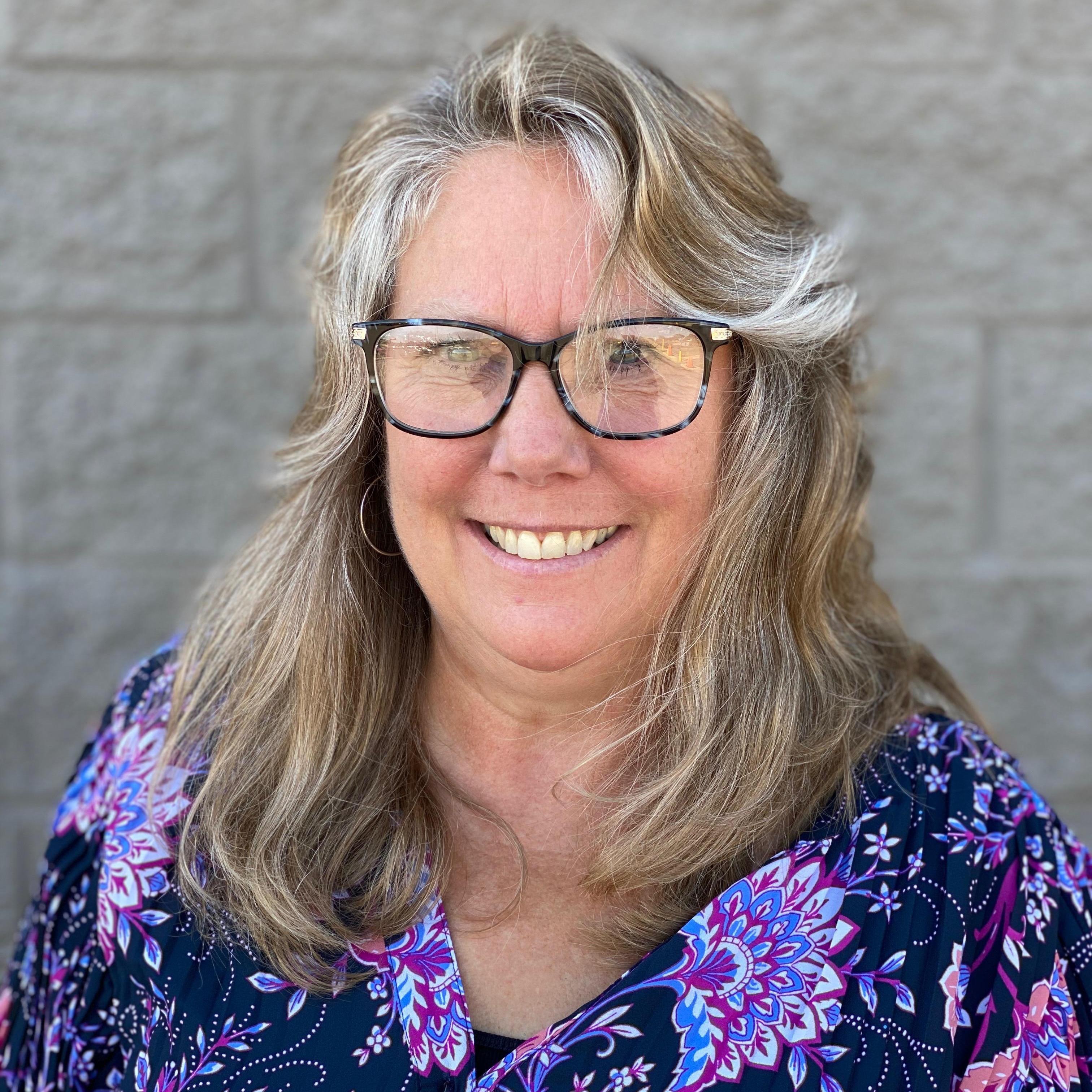 Tracy Monolidis's Profile Photo