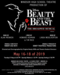 WHS Fall Play: Beauty and the Beast