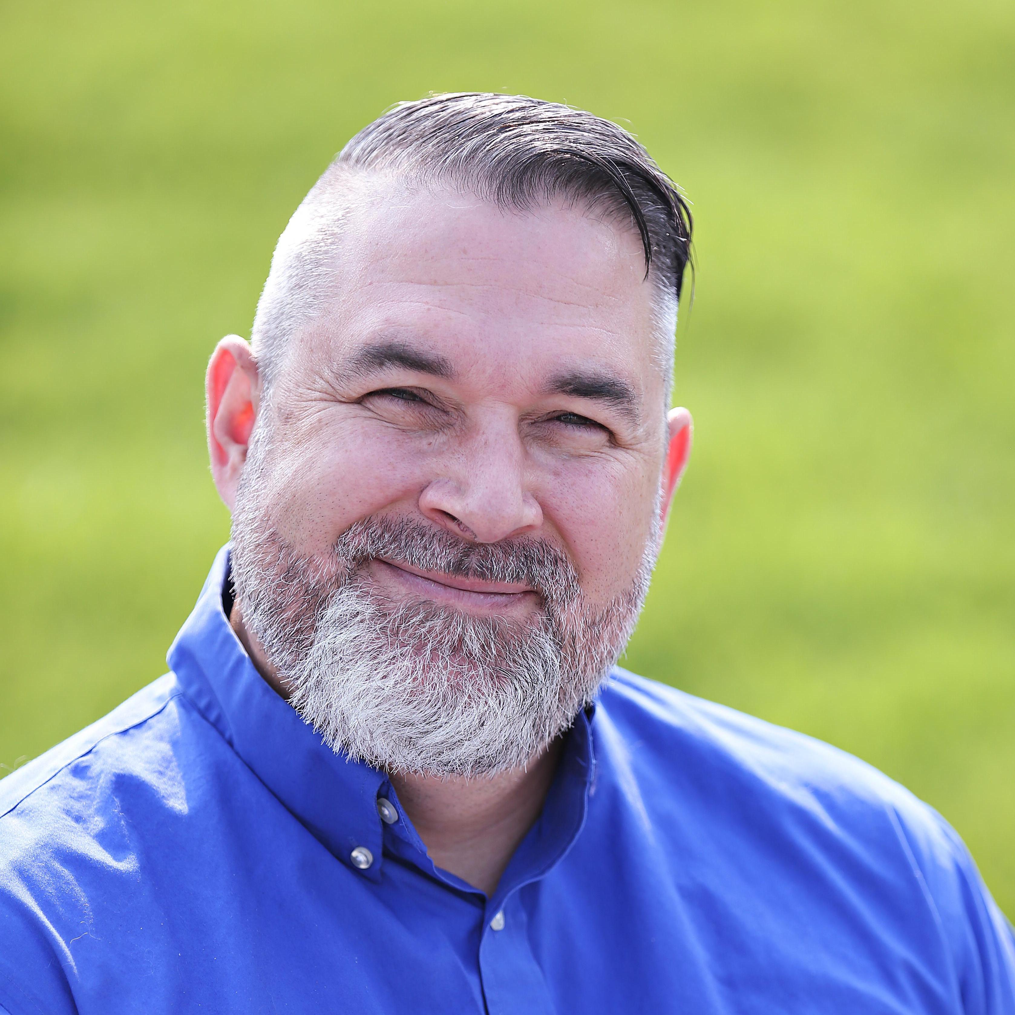 Simon McFall's Profile Photo