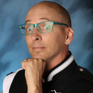 Rob Readmond's Profile Photo