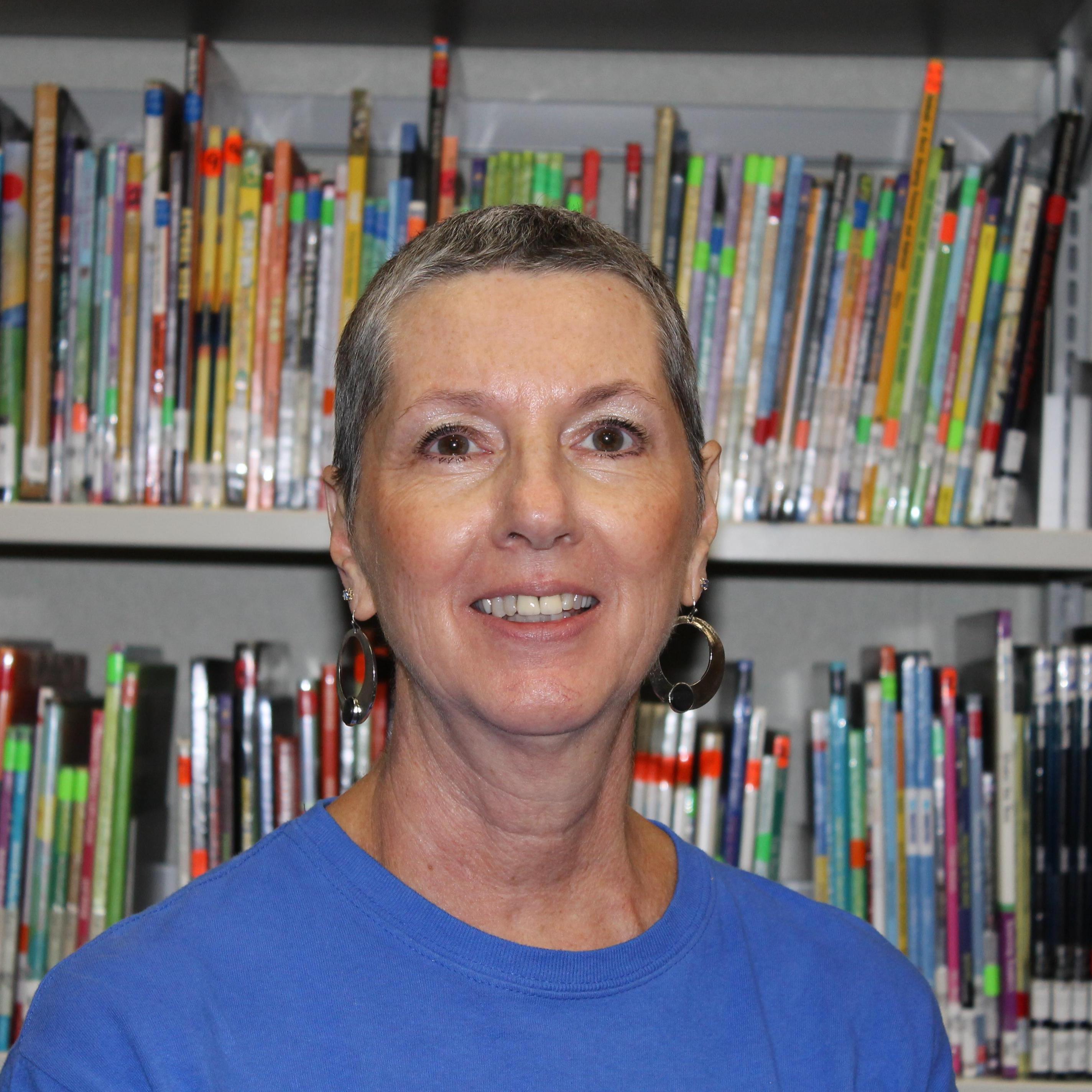 Patricia Goodman's Profile Photo