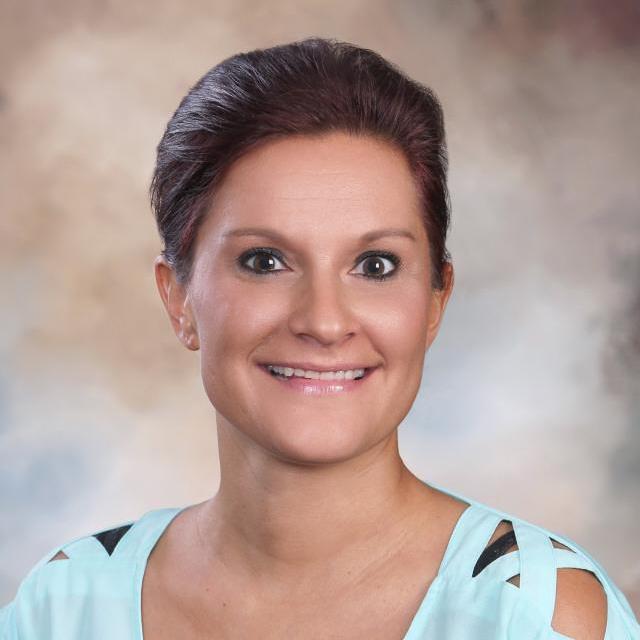 Rebecca Porter's Profile Photo