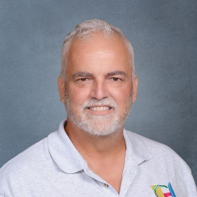 Stephen Stone's Profile Photo