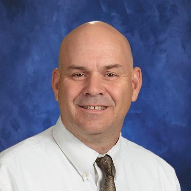 Jonathan Marble's Profile Photo
