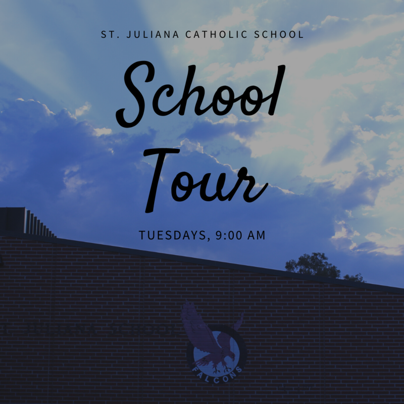 School Tour Tuesdays! Featured Photo