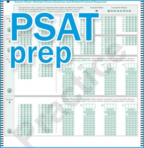PSAT practice