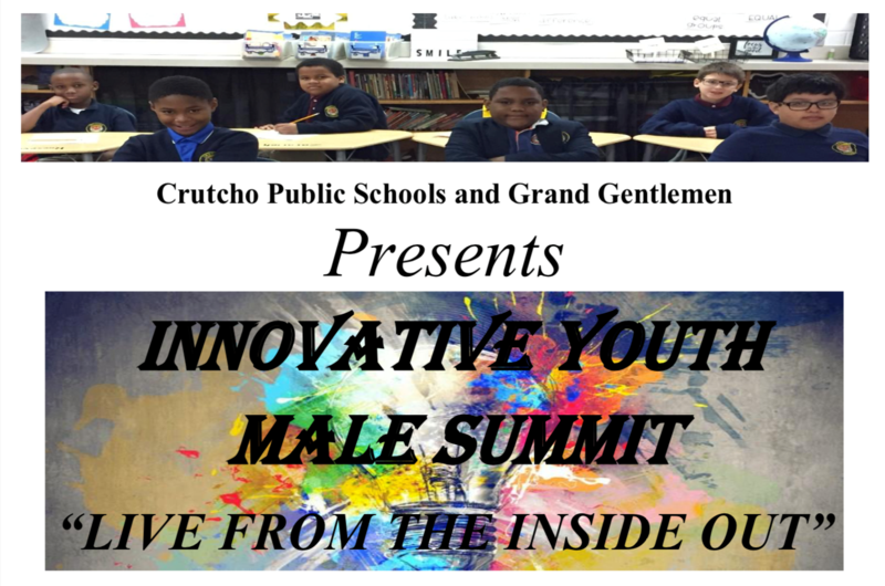 Innovative Youth Male Summit!!!! Featured Photo