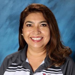 Veronica Hipolito's Profile Photo