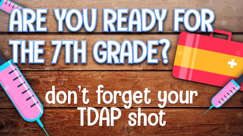 TDAP art