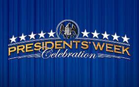 President's Week Image