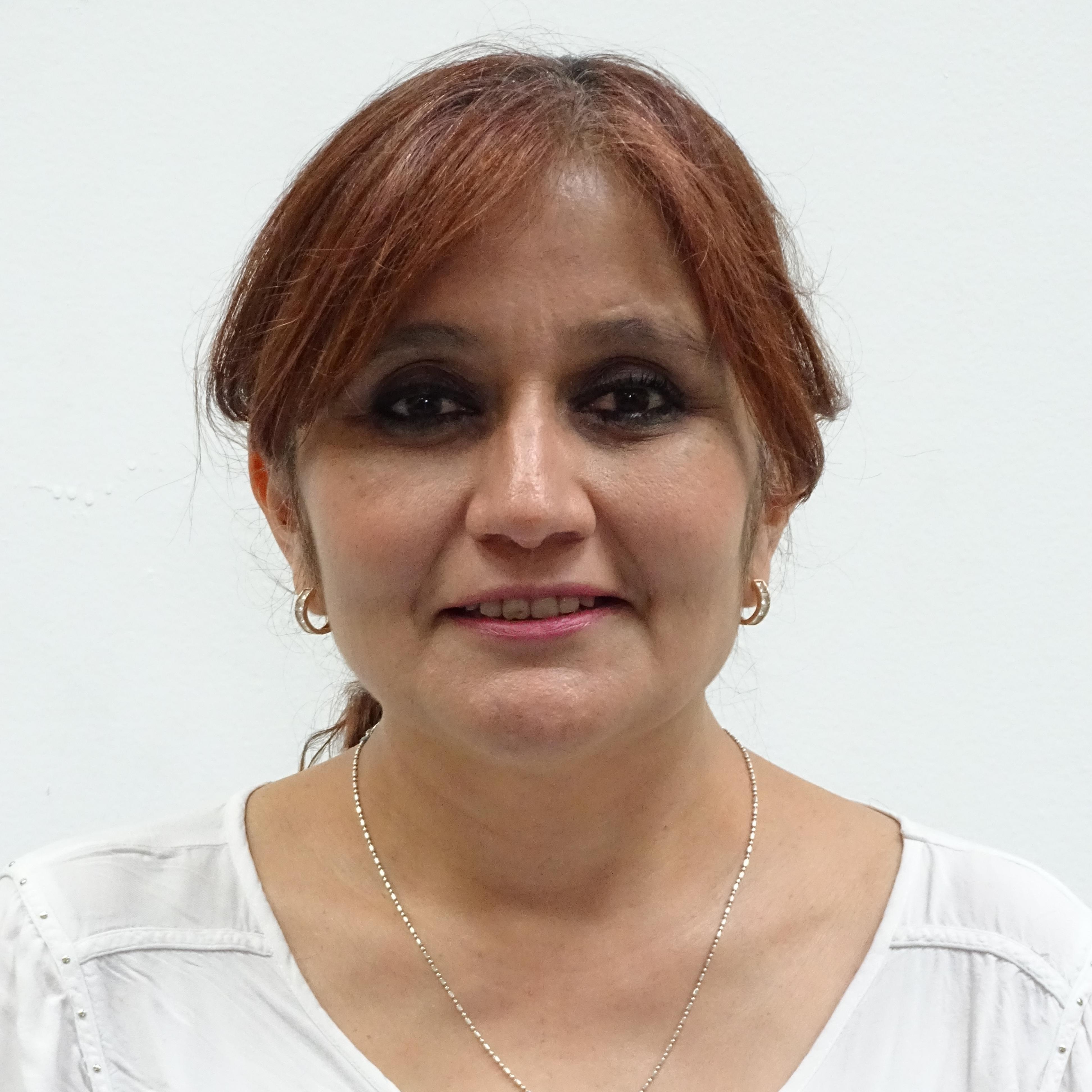 Miss Verónica's Profile Photo