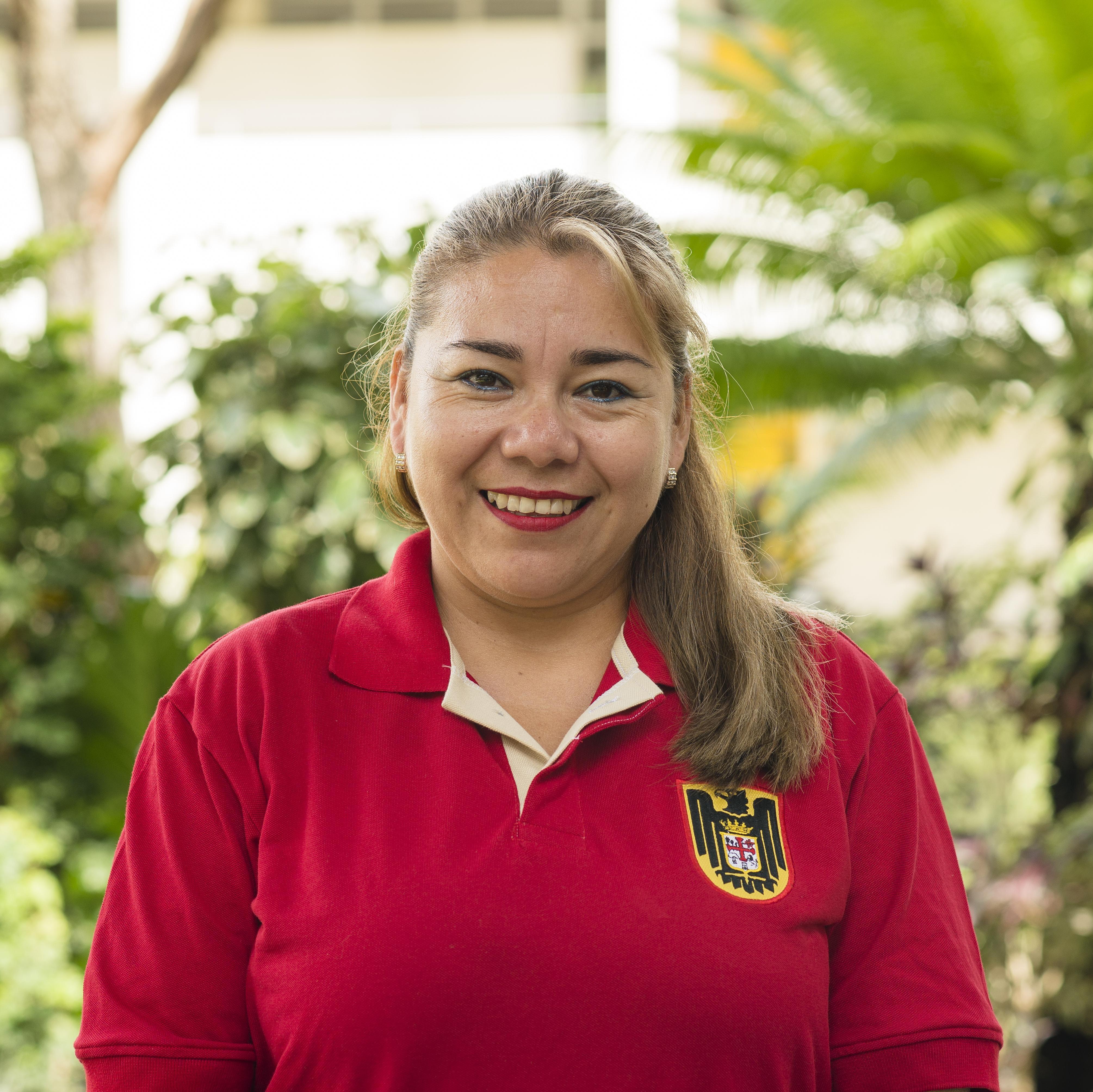 María Eugenia Antelo's Profile Photo