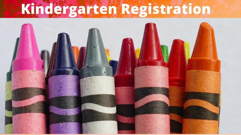 Virtual Kindergarten Registration Featured Photo